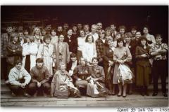 Zjazd 35 lat