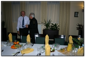 Barbórka 2008
