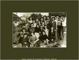 Biuletyn 50 lat Geologa