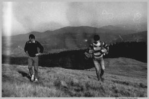 Rajd Beskidzki 1989