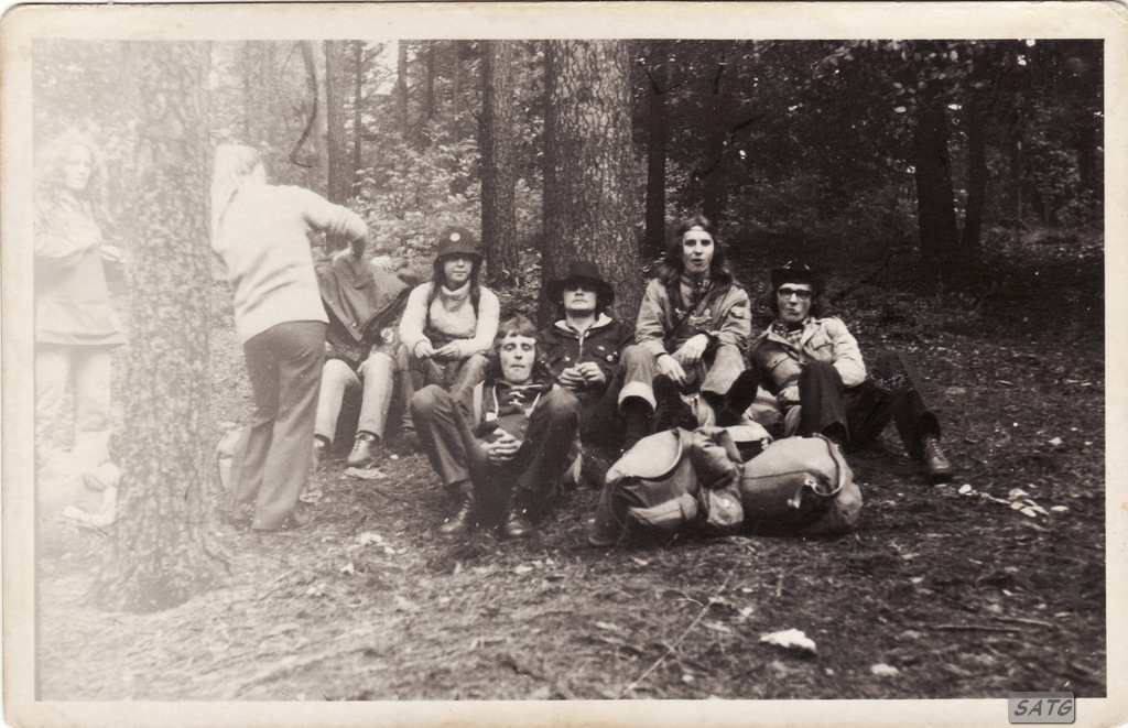 Rajd-jesienny-PTTK-1974r