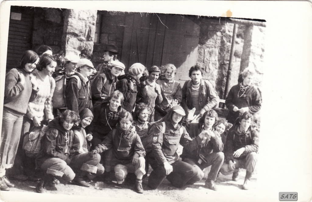 praktyka-w-Sudetach-klasa-A-1974-1979