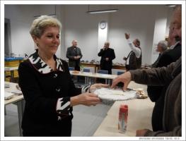 Spotkanie Opłatkowe 2013